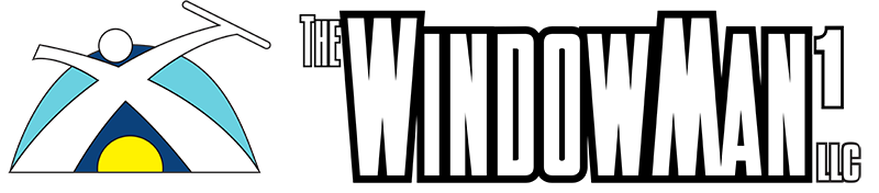 The Window Man, LLC Logo